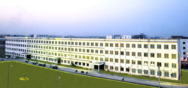 R.K.D.F Homoeo. Medical College, Hospital And Research Centre Image