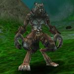 Plachý vlkodlak