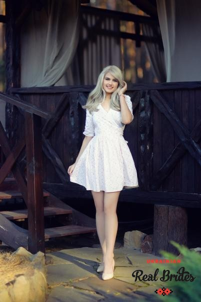 Photo gallery №1 Ukrainian girl Adele