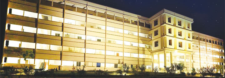 ACT College of Engineering and Technology, Kanchipuram