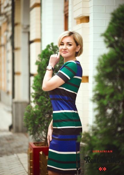 Photo gallery №4 Ukrainian women Ilona