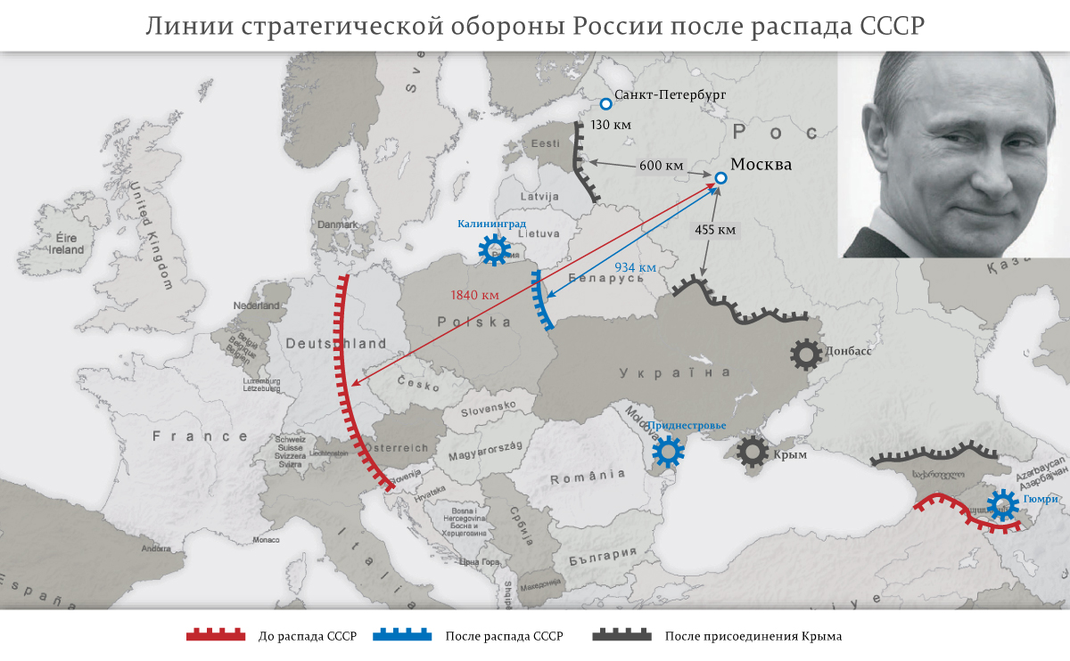 Лукавство Зеленского про общее с Россией