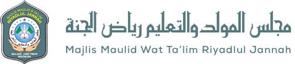 Majlis Maulid Riyadlul Jannah | Merumput di Taman Syurga
