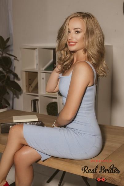 Photo gallery №4 Ukrainian lady Tatiana