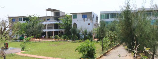 Bagamar Seva Samiti's Bhagwan Mahaveer Jain Ayurvedic Medical College and Hospital Image