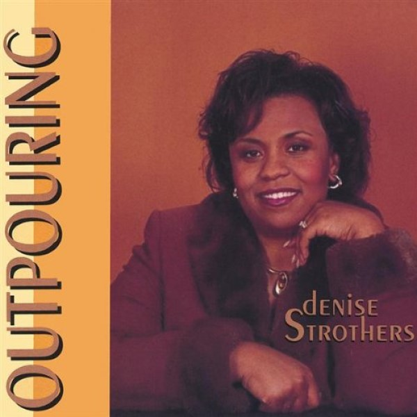 Denise Strothers - Yes He Will (Remix)
