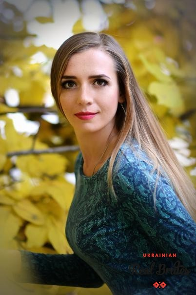 Photo gallery №11 Ukrainian bride Irina