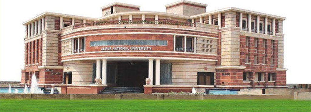 Jaipur National University Image