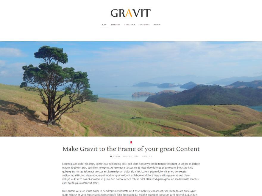 Gravit - tong hop theme thang 7