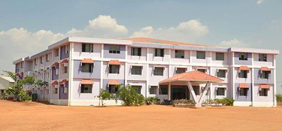 Pannaikadu Veerammal Paramasivam College, Dindigul
