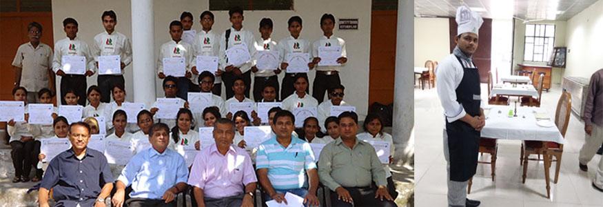 Food Craft Institute, Aligarh Image