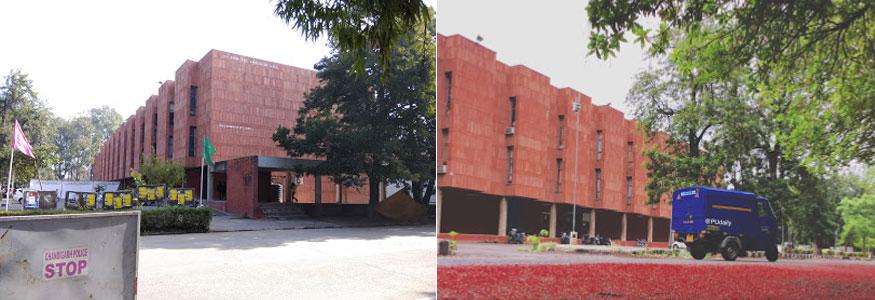 Deptt. Of Law, Punjab University Image