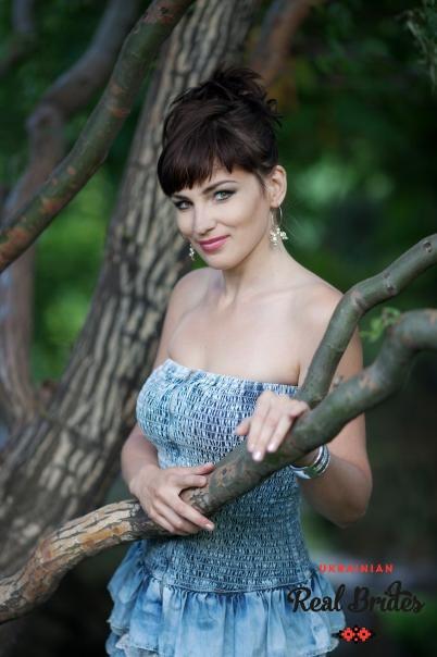 Photo gallery №8 Ukrainian women Ella