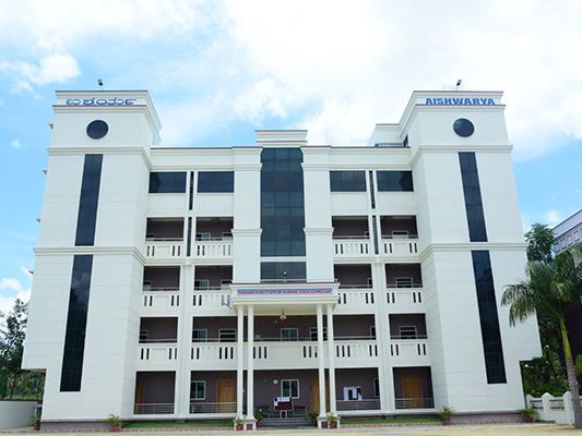 Aishwarya Institute of Nursing Sciences, Mandya