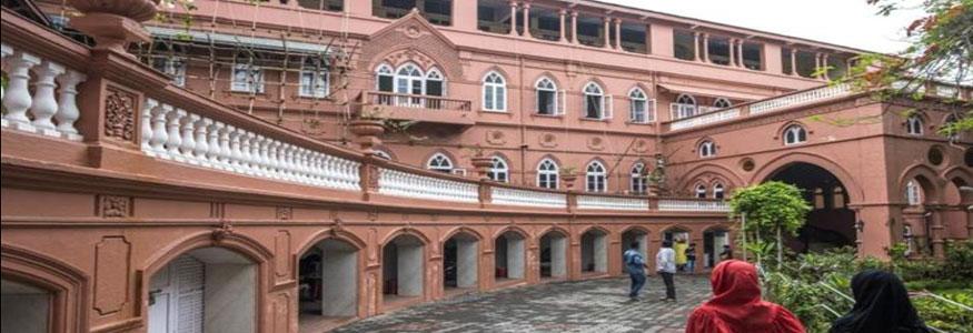 Modern International College Of Law