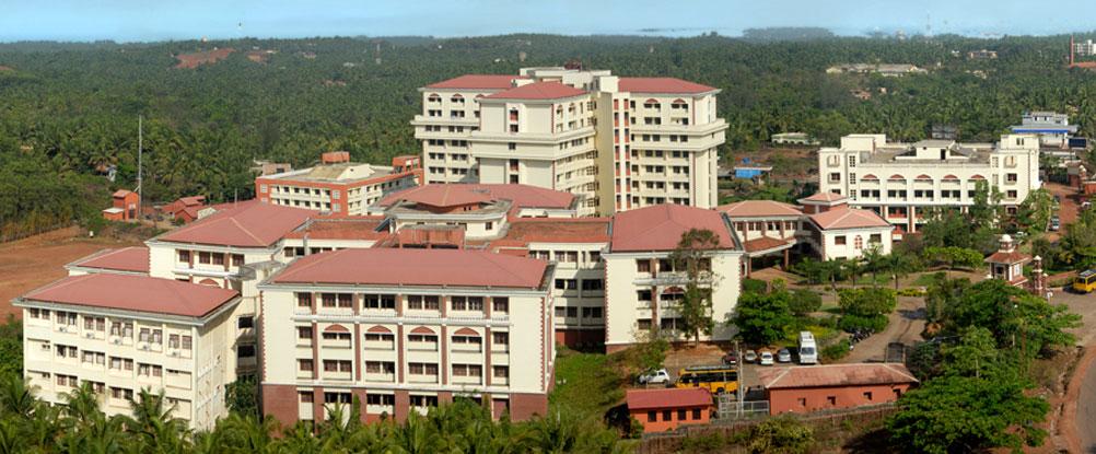 Yenepoya Dental College and Hospital, Mangalore Image