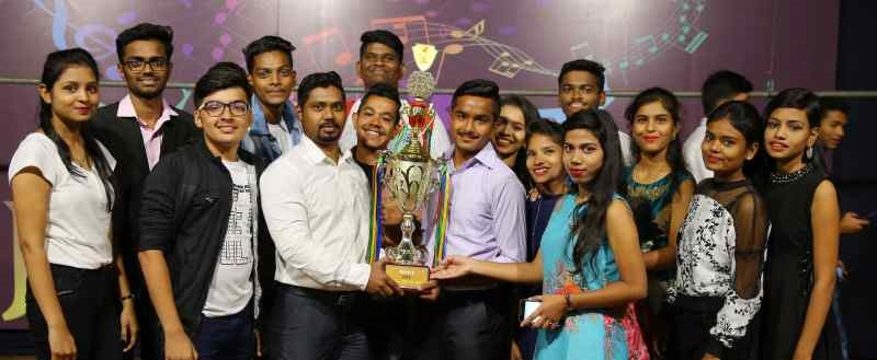 Shell College of Hotel and Tourism Management, Thane Image