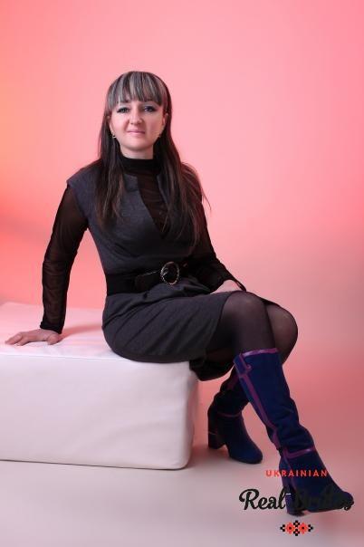 Photo gallery №3 Ukrainian women Eugenia