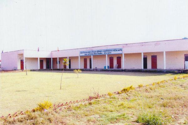Baba Khetanath Mahila T.T. College
