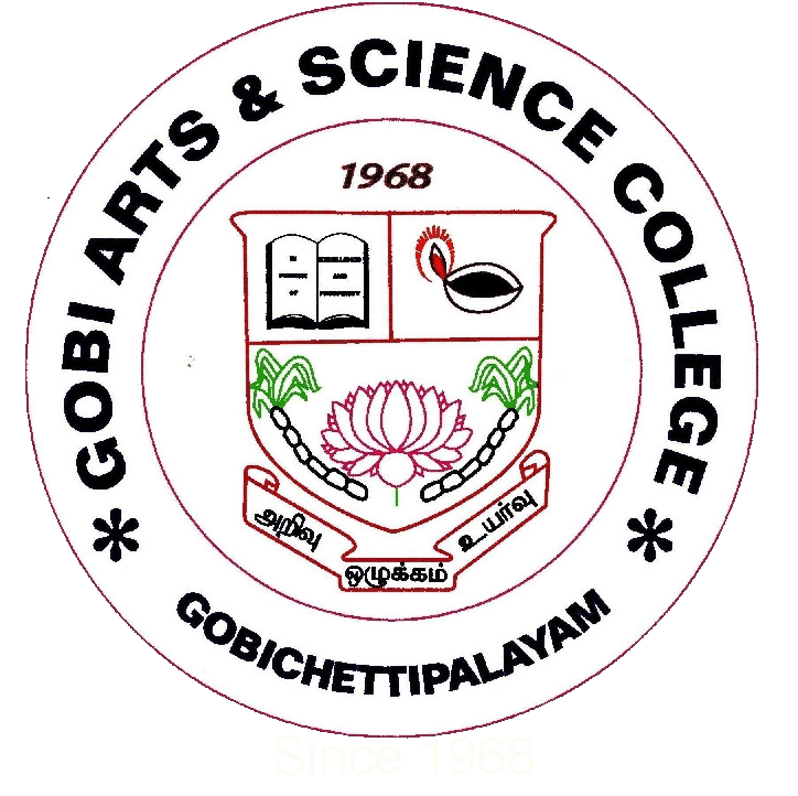 Gobi Arts and Science College, Erode