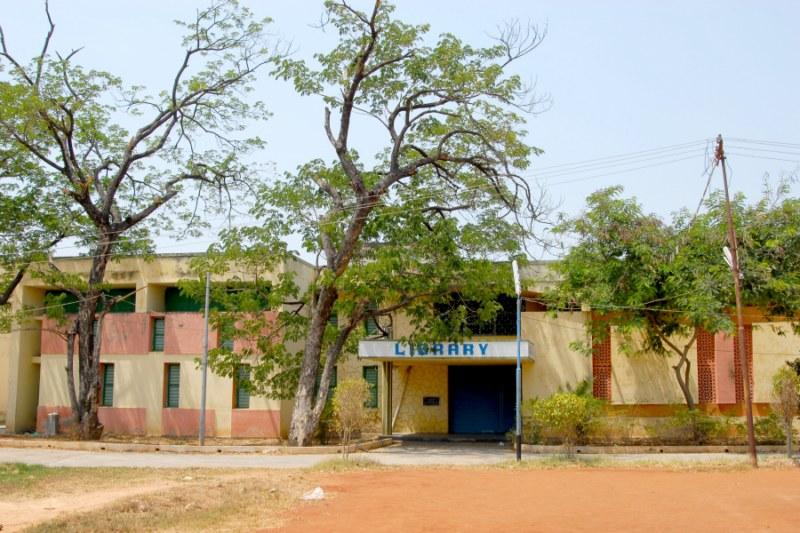 Sri Subbaraya and Narayana College, Narasaraopet