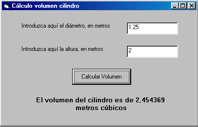 visual basic formulario