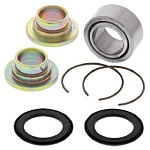 Upper Rear Shock Bearing and Seal Kit KTM 530 XC-W Six Days 2010 2011