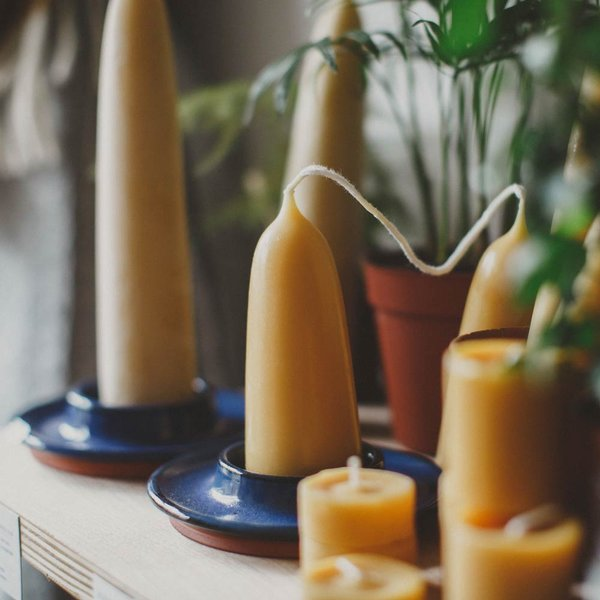 Moorlands Candles