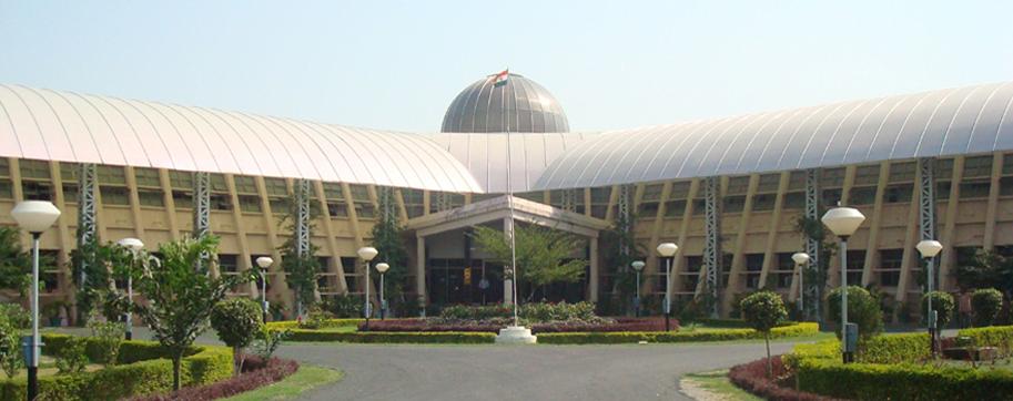IRITM (Indian Railways Institute of Transport Management), Lucknow
