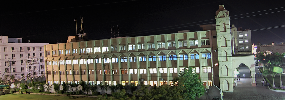 Peoples College of Dental Sciences and Research Centre, Bhopal Image