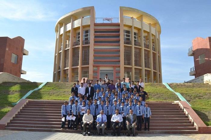 JK Lakshmipat University, Institute of Engineering and Technology, Jaipur Image