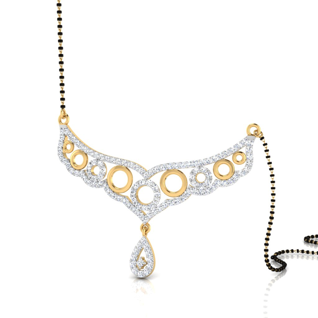 The Ishika Diamond Tanmaniya