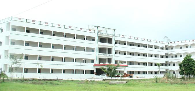 Gokula Krishna College of Pharmacy, Nellore