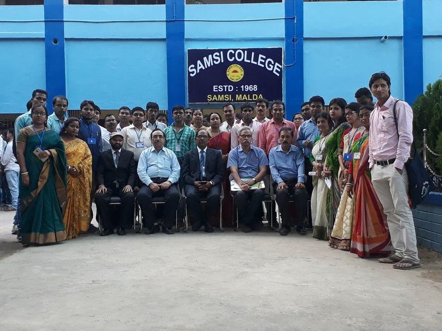 Samsi College, Malda Image
