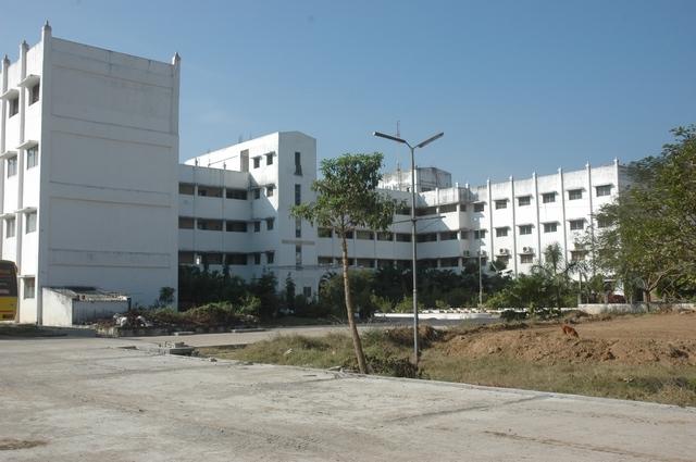 Bhajarang Engineering College, Thiruvallur