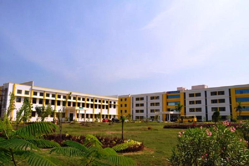 Sri Venkateshwara Dental College and  Hospital Image