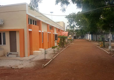 College of Fisheries Nautical Technology, Thoothukudi Image