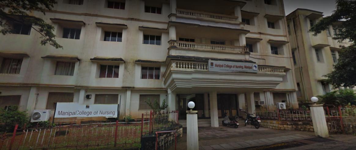 Manipal College of Nursing, Manipal