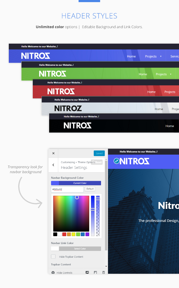 nitroz