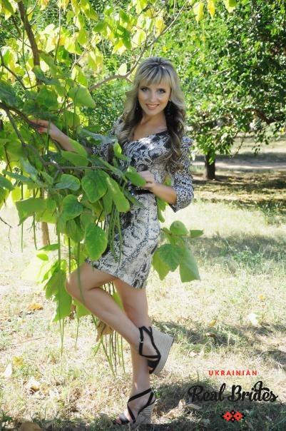 Photo gallery №2 Ukrainian lady Nina