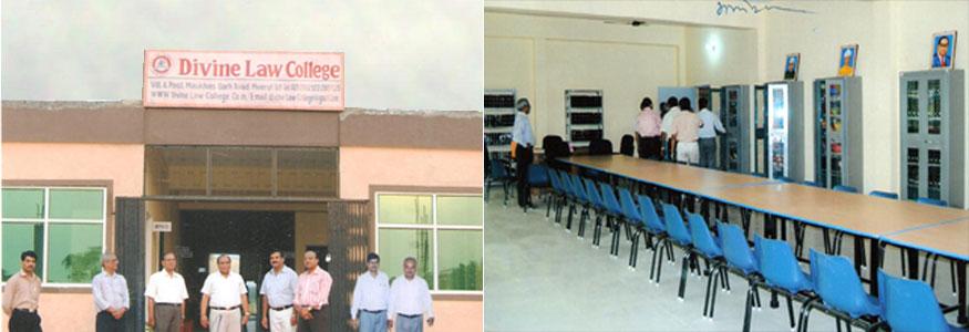 Divine Law College, Meerut