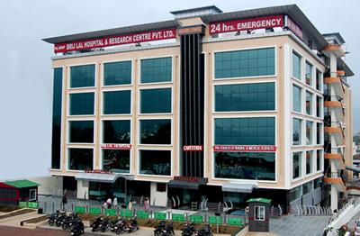 Pal College Of Nursing And Medical Sciences Image