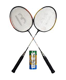 AVM badminton set