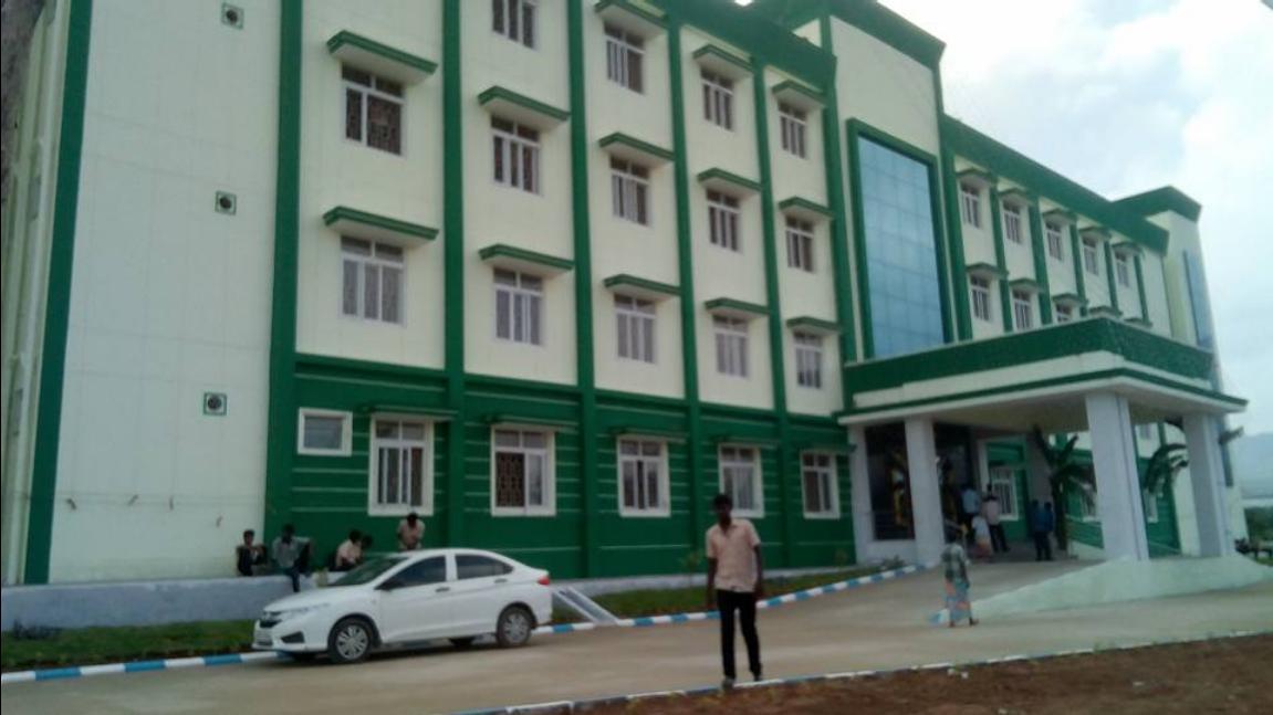 Government Polytechnic College, Kadathur