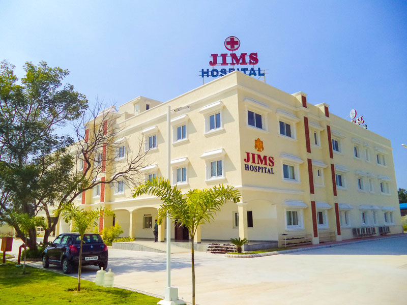 Jeeyar Integrative Medical Services Homoeopathic Medical College and Hospital, Ranga Reddy district