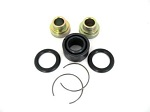 Boss Bearing 41-3807-8C2-B-2 Upper Rear Shock Bearing and Seal Kit Yamaha WR4...