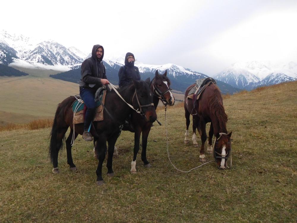 paardrijclub