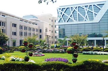 School of Engineering and Technology The NorthCap University, Gurugram Image