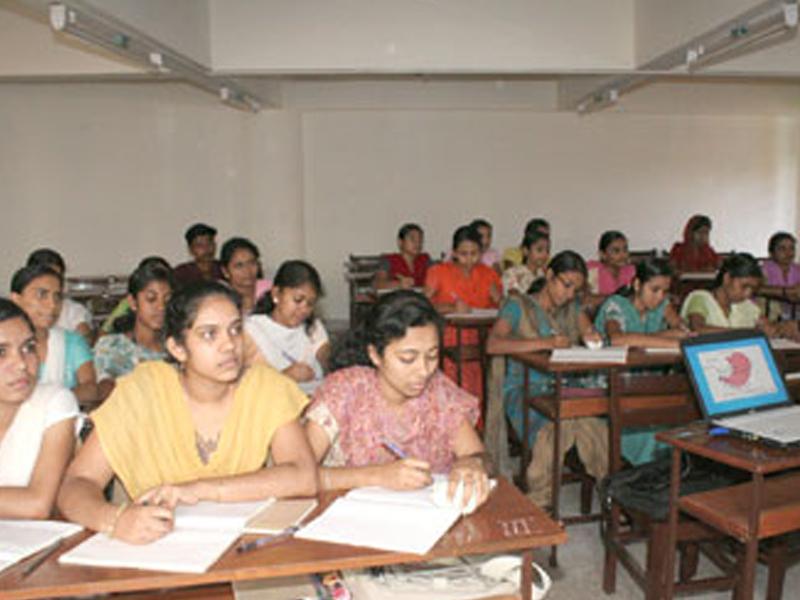 Zulekha Nursing College, Mangalore Image