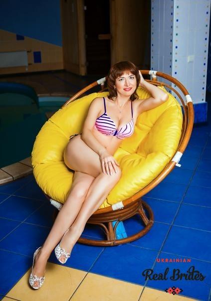 Photo gallery №12 Ukrainian women Oksana